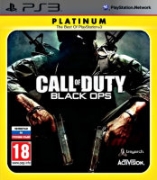 Call of Duty: Black Ops (3D) (PS3)
