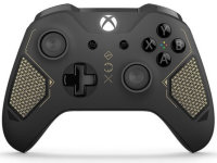 Xbox One controller с 3,5 мм разъемом и Bluetooth (Recon Tech Special Edition)